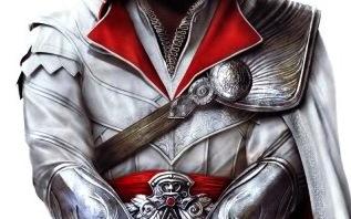 Constructing the Assassin (Ezio Costume Series Part 3) (2/6)