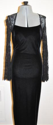 Lust-dress