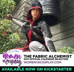 WomenVCosplay_FabricAlchemist