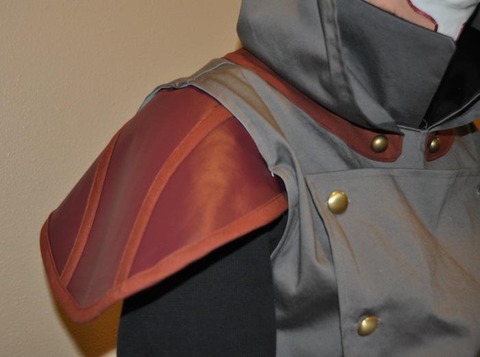 Amon Costume Notes (3/4)