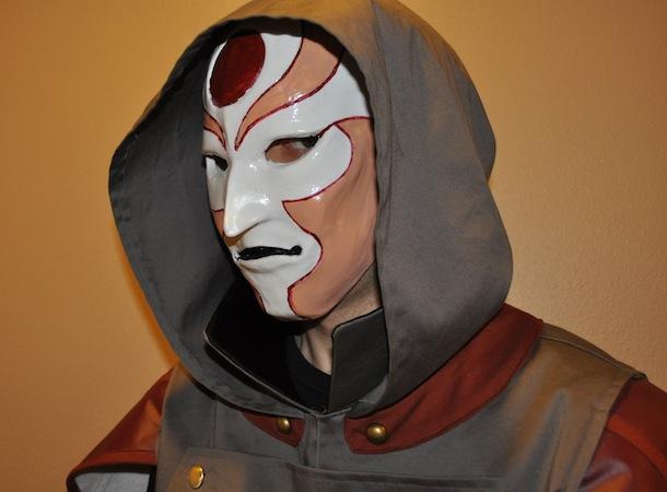 Amon Costume Notes (2/4)