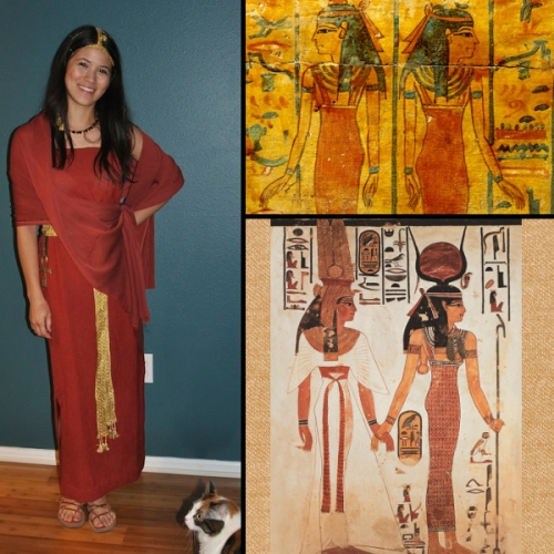 EgyptianCostume