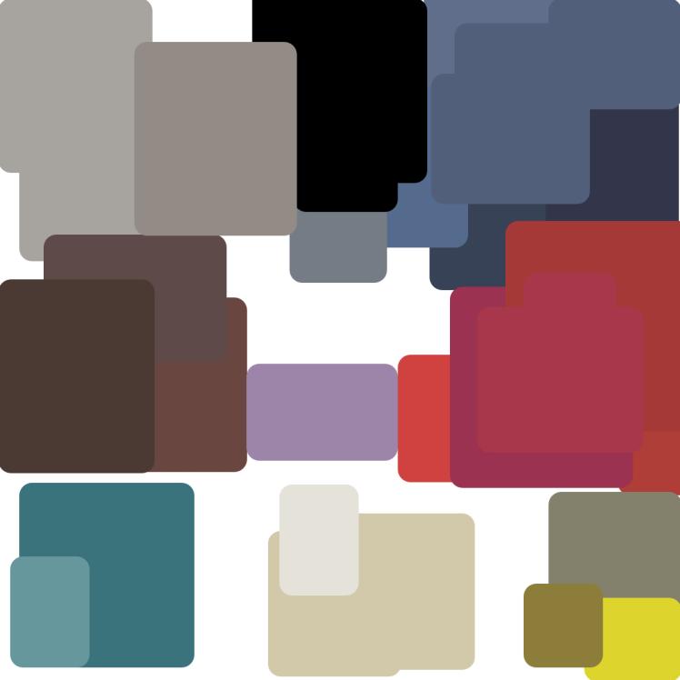 MMM13 Color Blocks