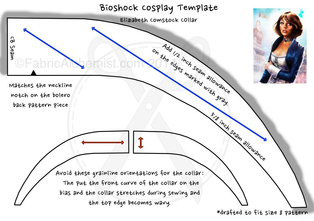 Elizabeth Comstock Costume Notes (6/6)