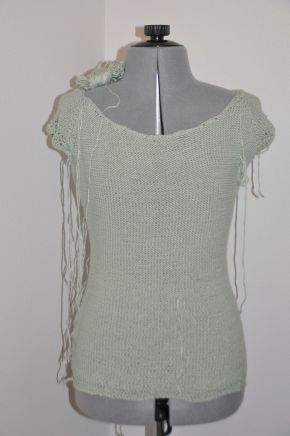Selfish Sewing: Margaery Sweater