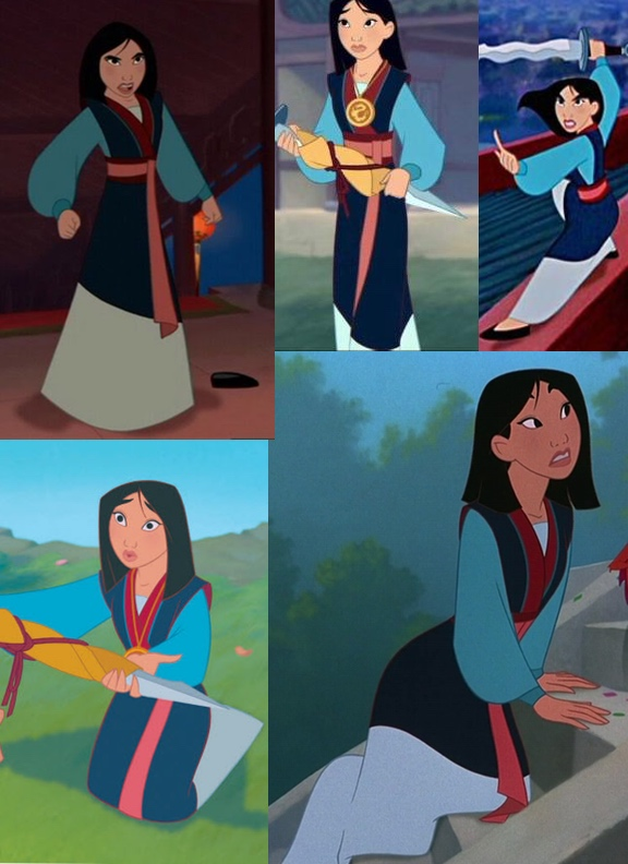 Mulan_Multiple