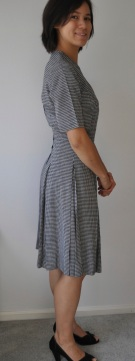 Dress Side