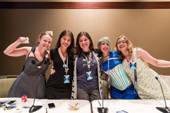The PAX Crafting Panel