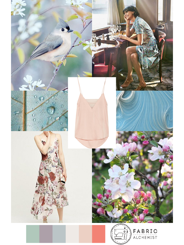 Spring Sewing Moodboard_041917